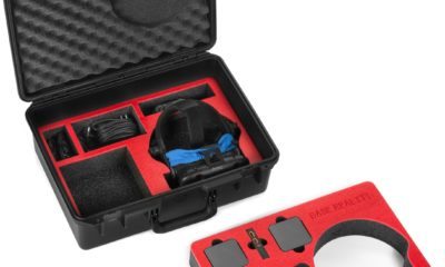 HTC Vive Pelican Travel & Storage Case by Base Reality